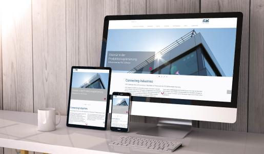 website specialist