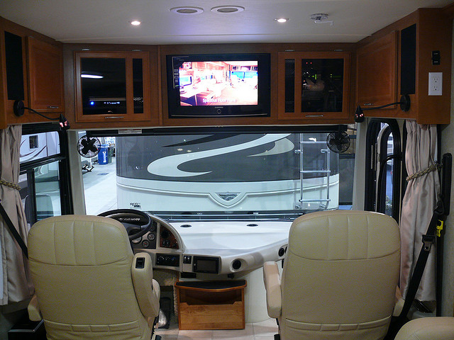 TV for RV