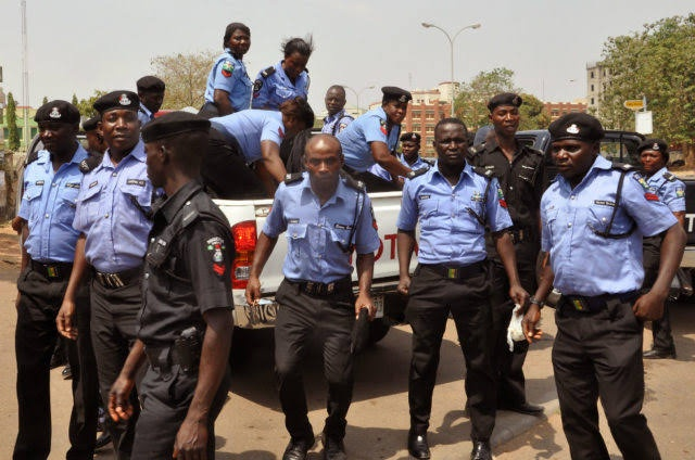 Things You Will Need To Know About Nigeria Police Recruitment