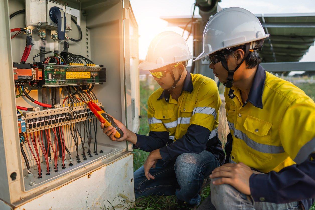 electrician mornington peninsula